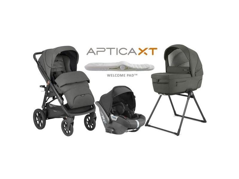Aptica XT CAB systém 4v1 2021 Charcoal Grey 1