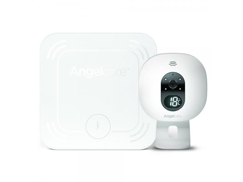 Doplňková snímací podložka a dětská jednotka(kamera) pro AC527 1