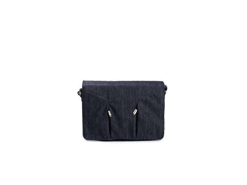 Mutsy Rider přebalovací taška Cargo Blue Jeans