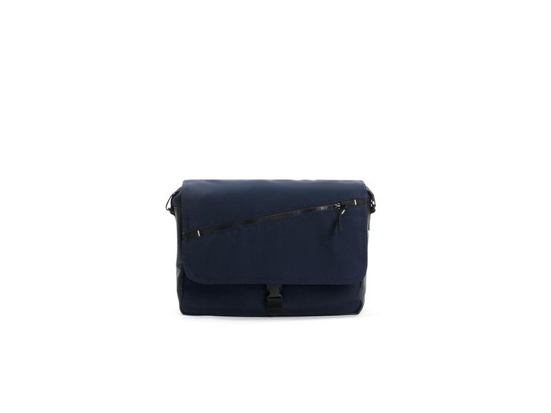 Mutsy Evo přebalovací taška Navy Blue