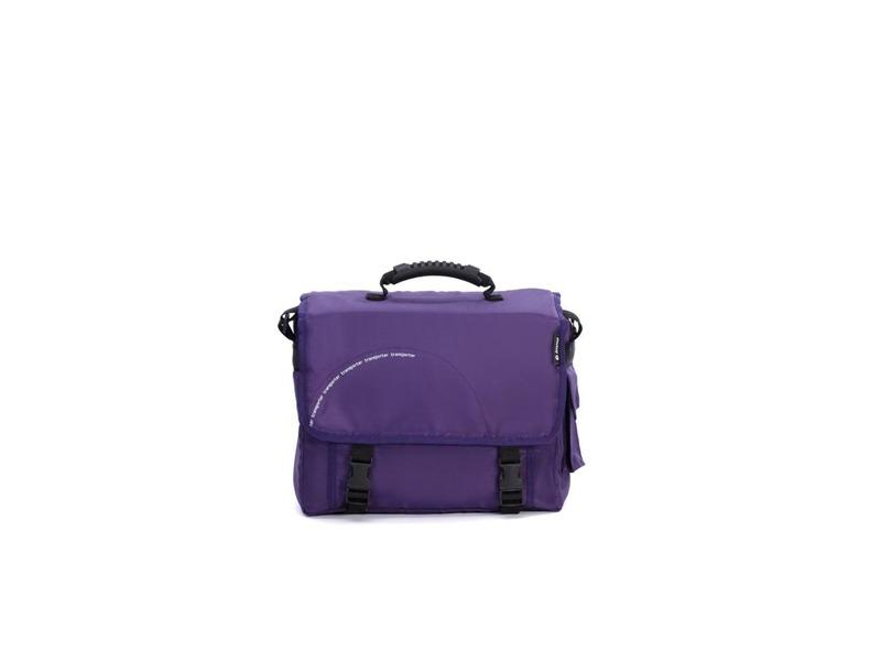 Mutsy Transporter přebalovací taška Purple