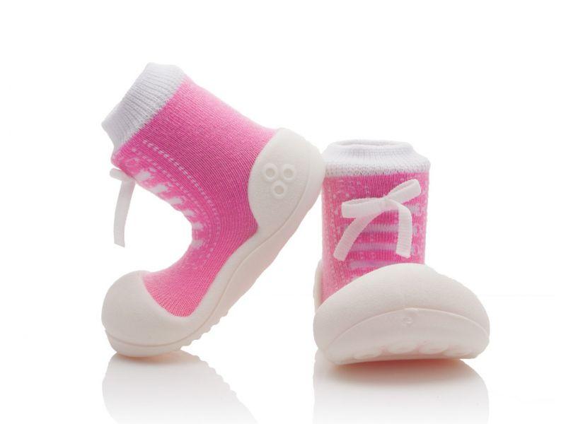 Botičky Sneakers Pink M 1