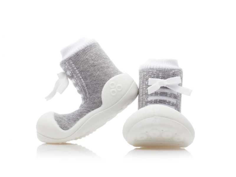 Attipas Botičky Sneakers Gray L