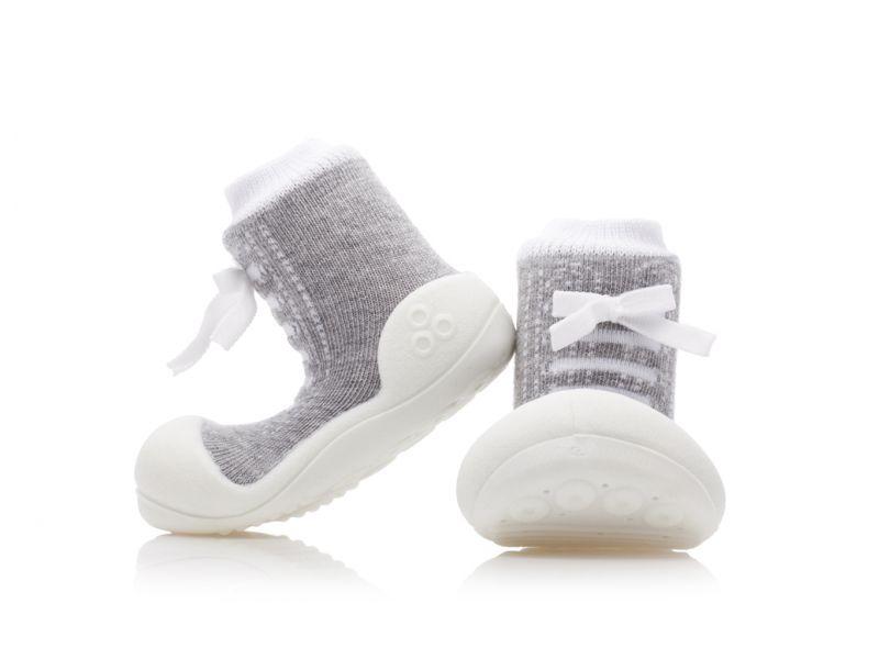 Botičky Sneakers Gray M 1