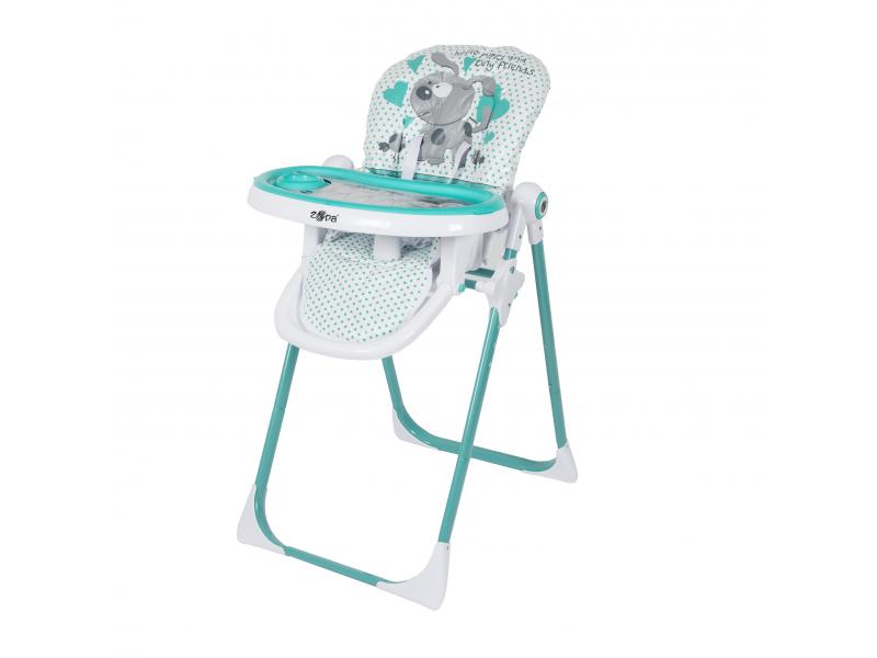 Zopa Primo dětská židlička, BLUEDOG