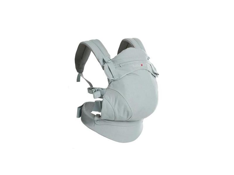 Babylonia Flexia nosítko col. 990 soft grey