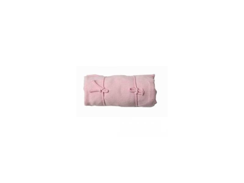 Babylonia Baby Hammock závěsná houpací síť pro miminko col. 402 light pink