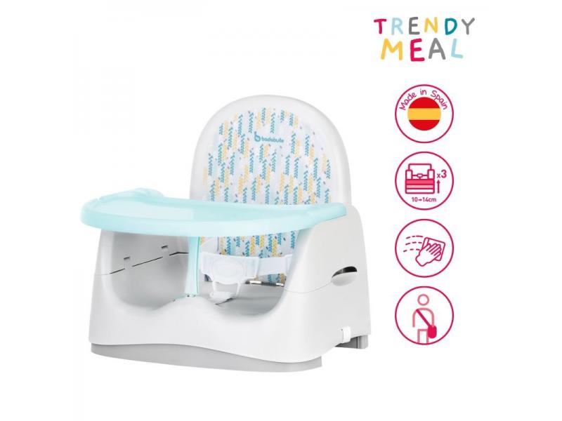 Přenosná židlička TRENDY MEAL 1