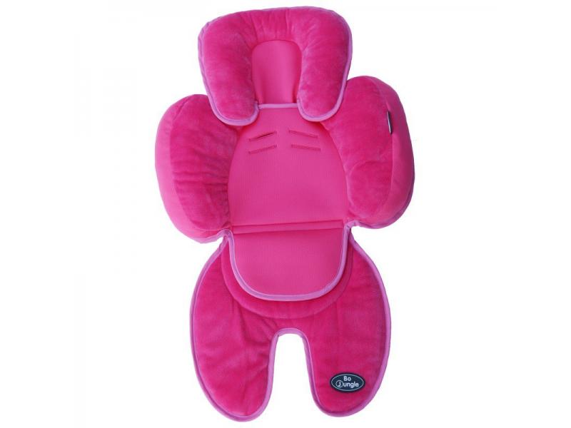 univerzální vložka 3v1 B-Snooze Pink 1