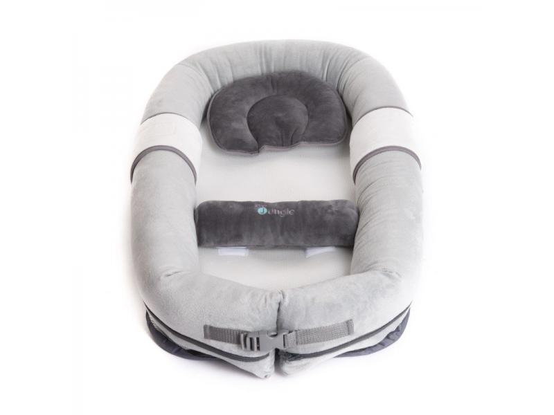 hnízdečko B-BabyNest Grey 1