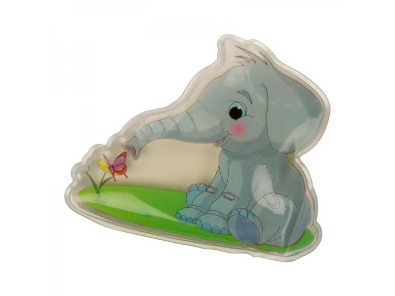 Hot & Cold gelový sáček Elephant 1
