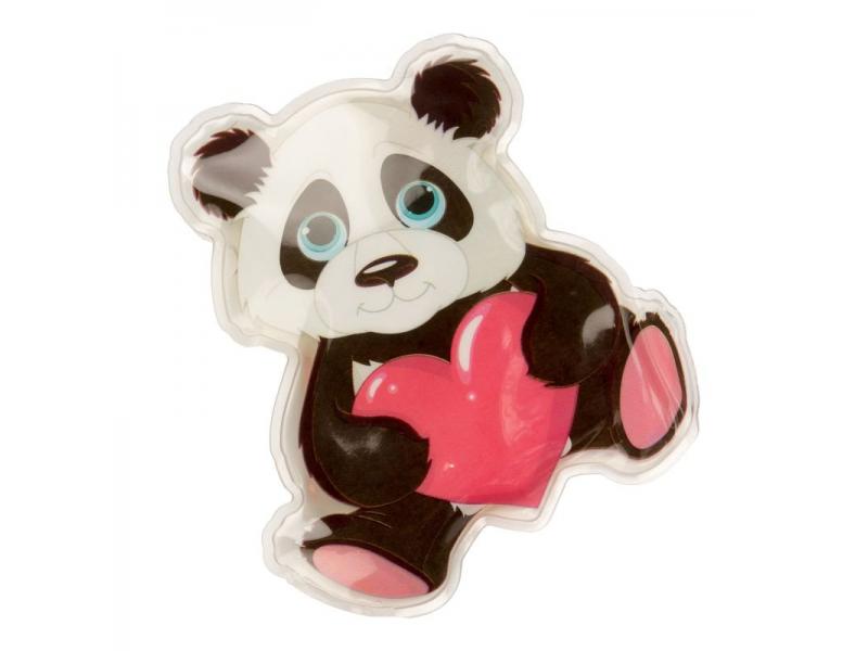 Hot & Cold gelový sáček Panda 1
