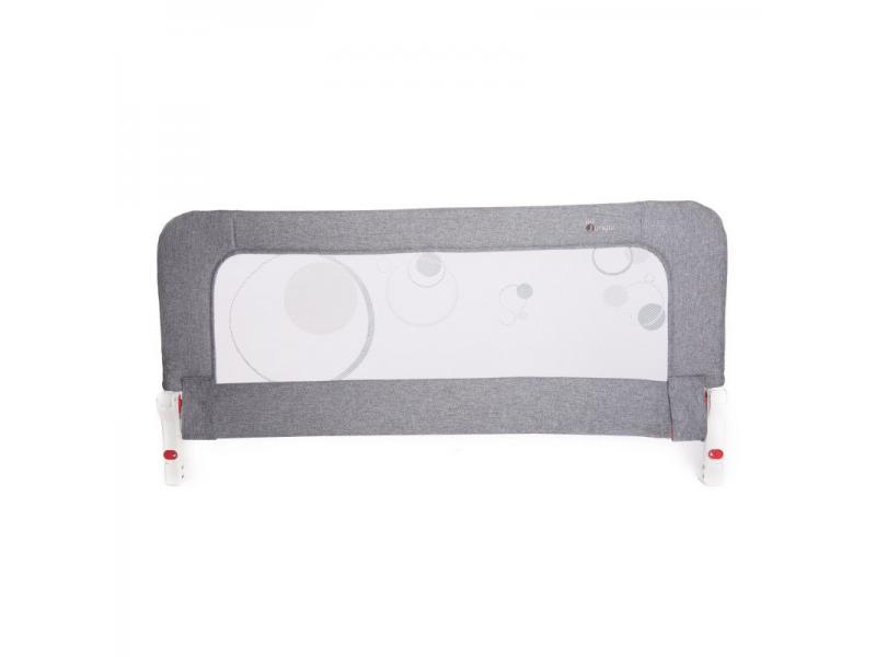 zábrana na postel B-Bedrail Grey 1