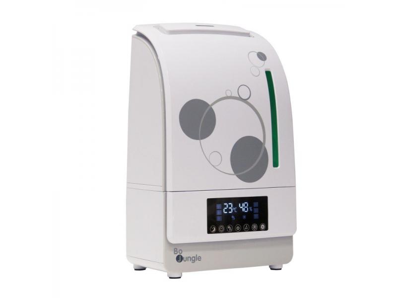 digitální zvlhčovač Humi-Purifier s Aroma Grey 1