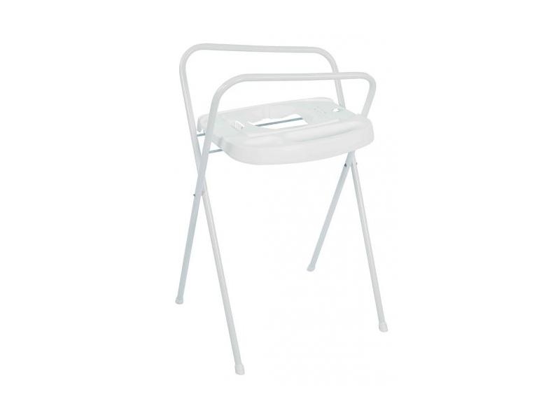 Bebe-jou Kovový stojan Click na vaničku 98cm bílý