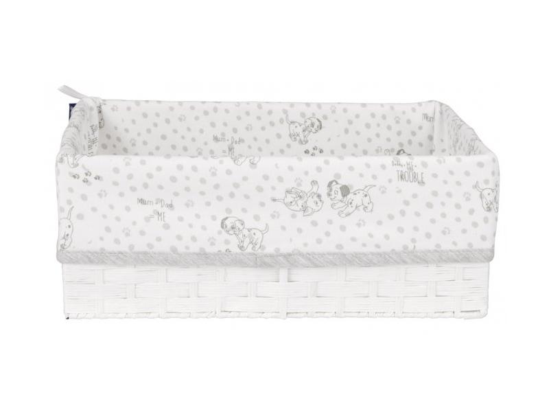 Bebe-jou Košík na kojenecké potřeby 101 Dalmatians