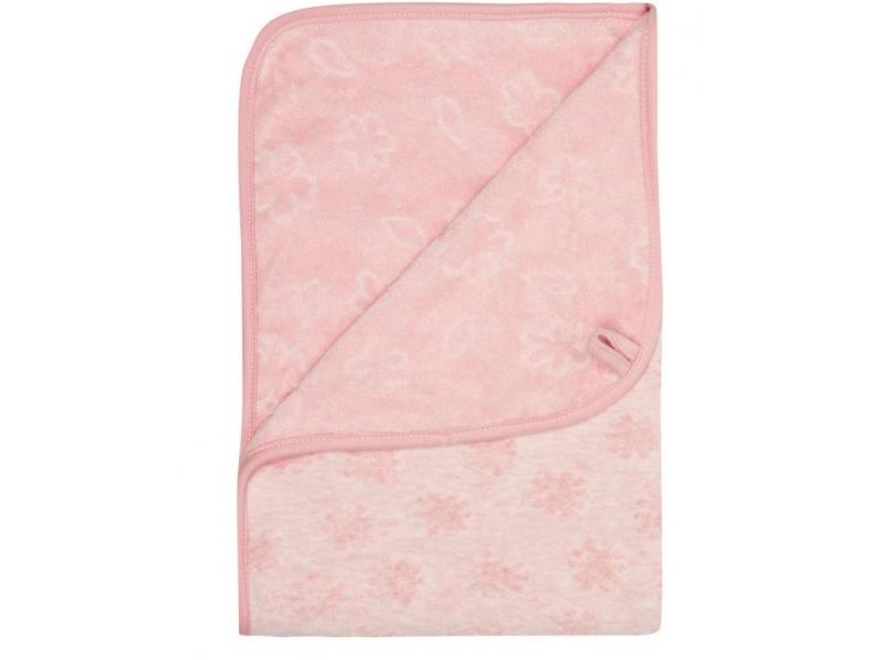 Multifunkční pléd Fabulous Blush Pink 1