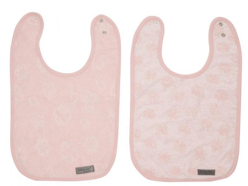 Bryndáčky Fabulous Blush Pink 2ks 1