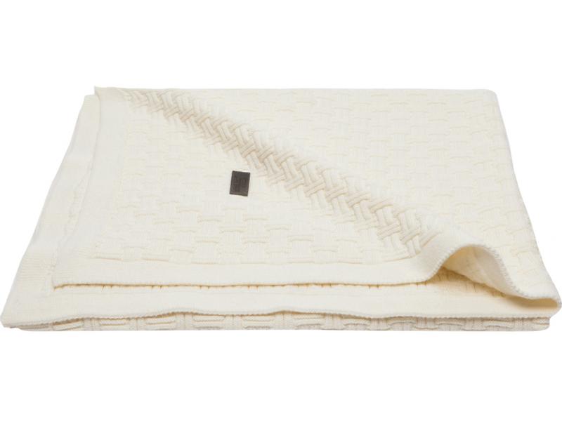 Dětská deka Mira 90x140 cm - Fabulous shadow white 1