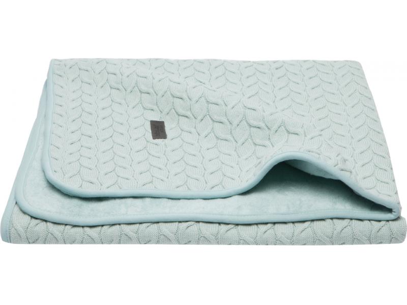 Dětská deka Samo 90x140 cm - Fabulous morning mint 1