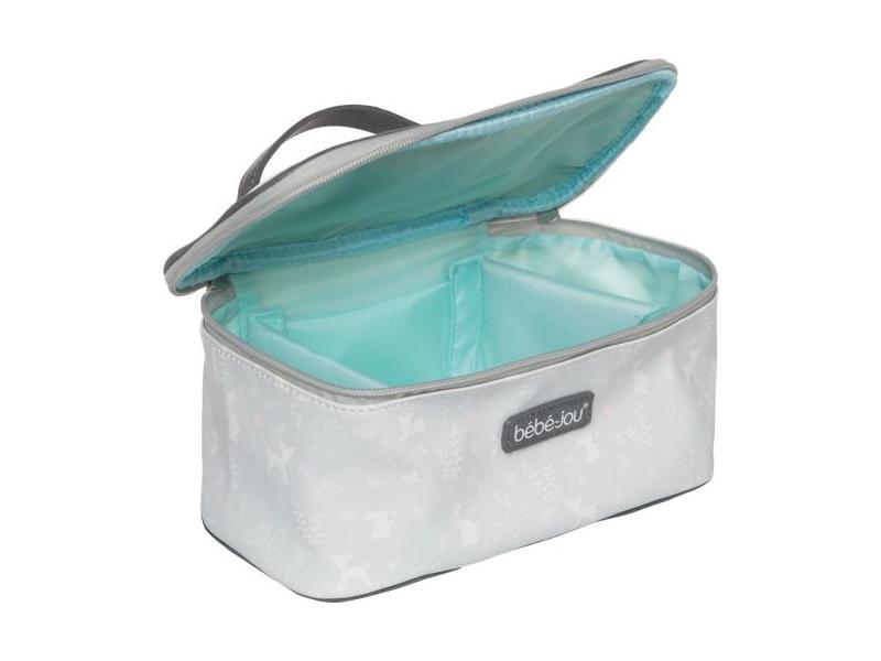 Beautycase kosmetická taška s odepínacím víkem Sweet Deer 1