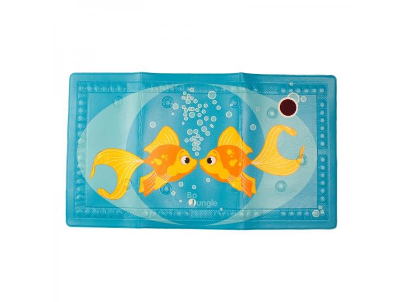 Protiskluzová podložka se senzorem Fish 1