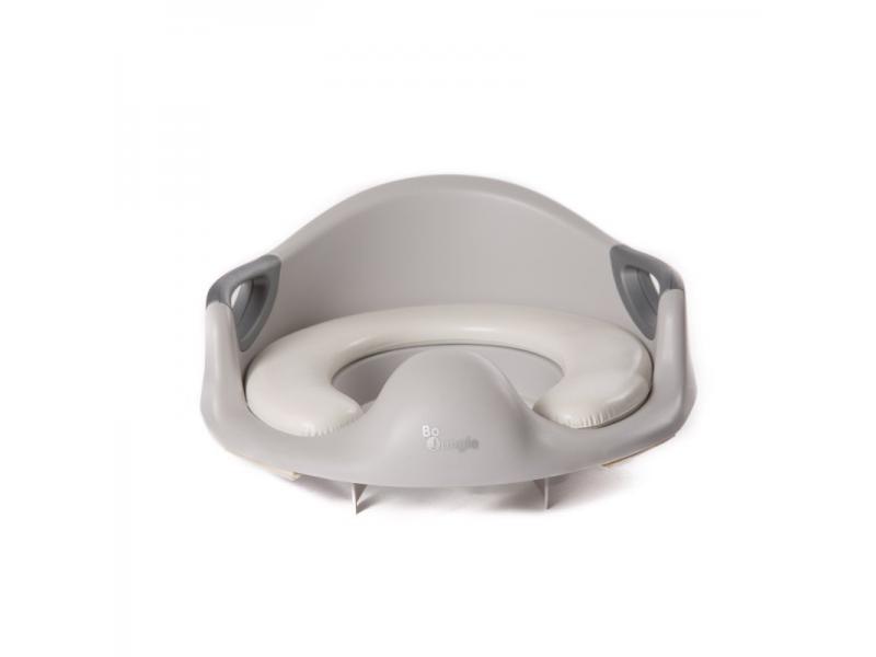 WC adaptér B-TOILET Grey 1