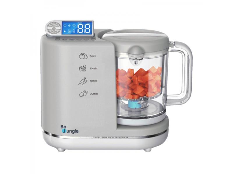 B-Digital Baby Food Processor 6v1 1