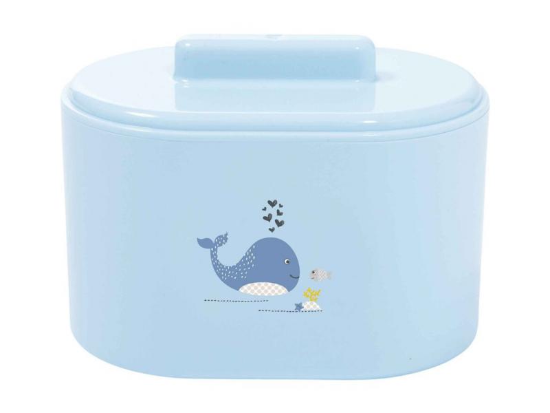 Bebe-jou Kombi-box Bébé-Jou Wally Whale