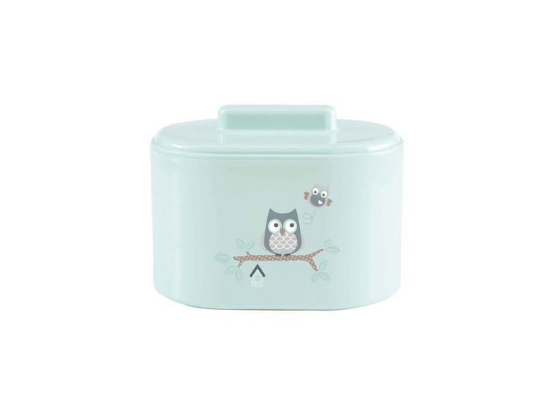 Bebe-jou Kombi-box Owl family