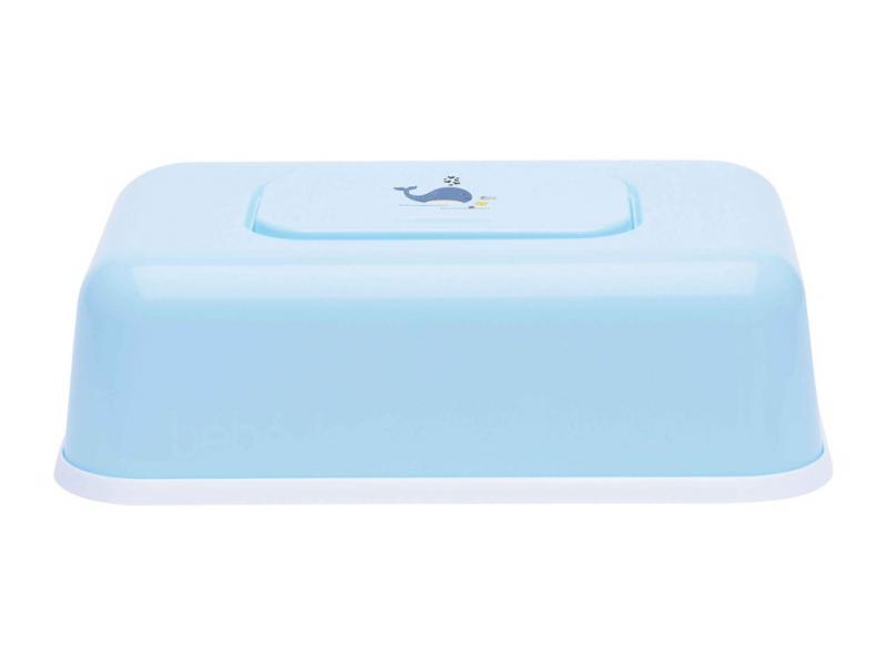 Bebe-jou Box na ubrousky Wally Whale