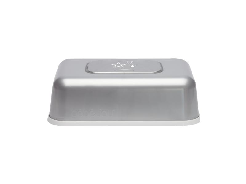 Box na ubrousky  Silver Stars 1