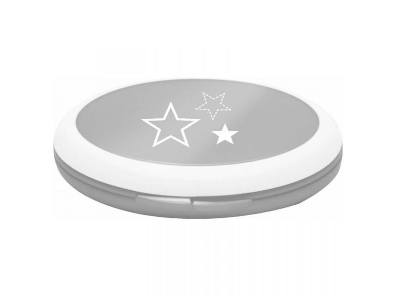 Manikúra Silver Stars 1