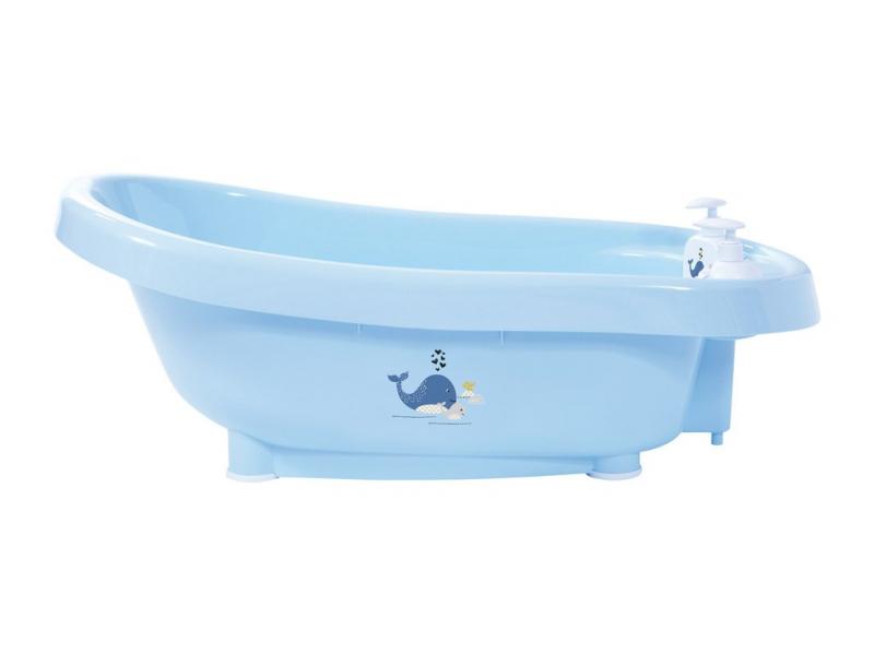 Termovanička  Click Wally Whale dream blue 1