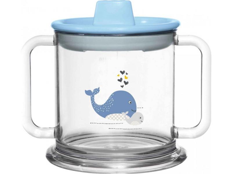Bebe-jou Hrneček Wally Whale