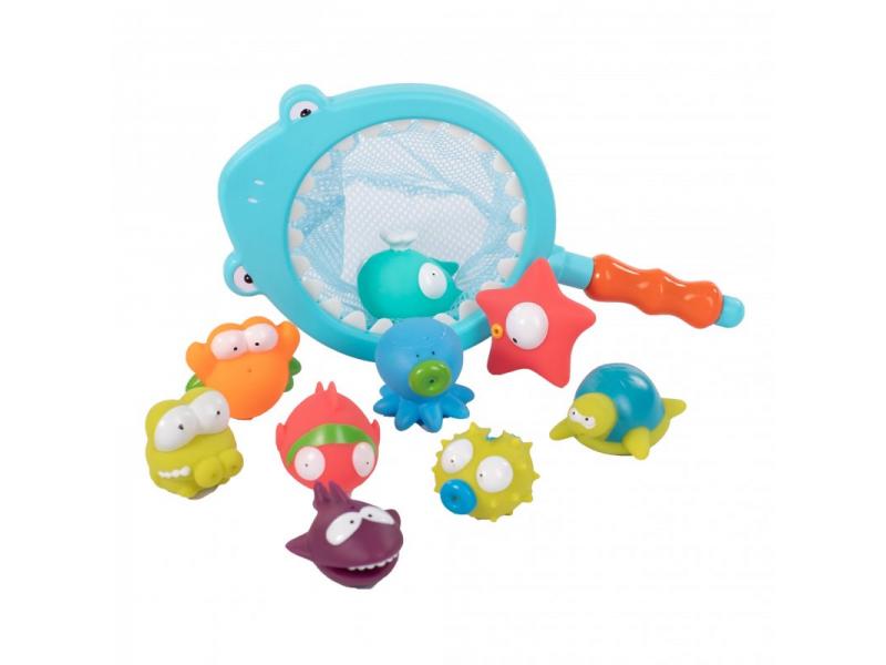 hračky do vody B-Shark Fishing Set 1
