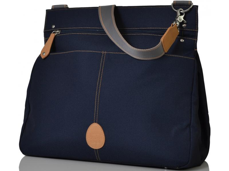PacaPod OBAN navy - batoh i přebalovací taška