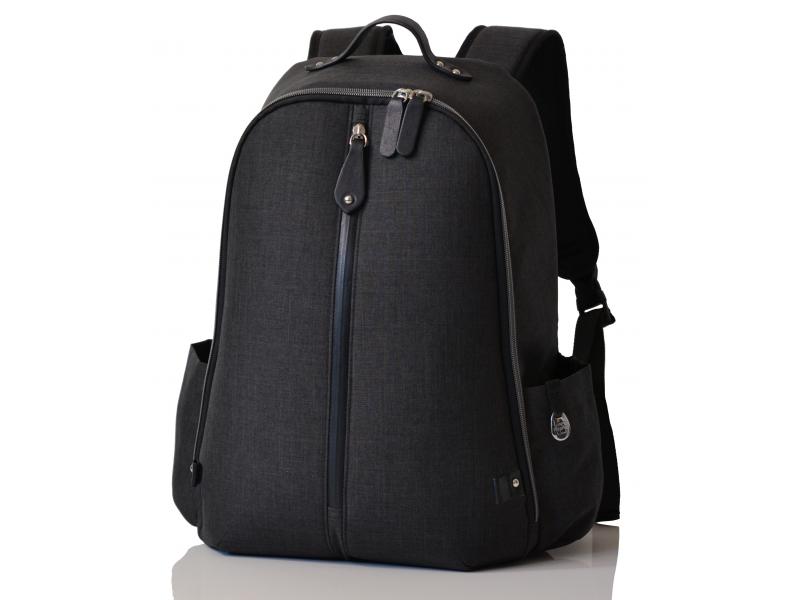 PacaPod PICOS černý - přebalovací batoh