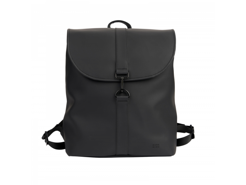 Sorm přebalovací taška/ batoh, Black 1