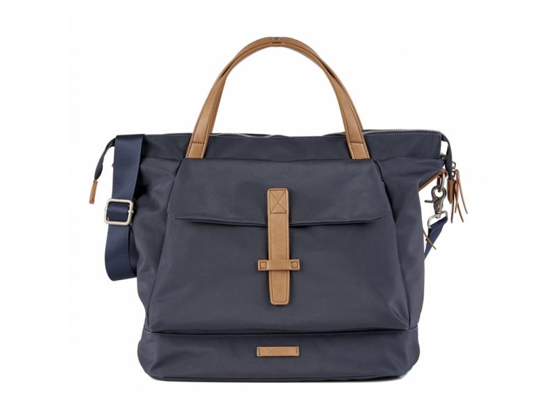Přebalovací taška-batoh velká Erin, Navy 1