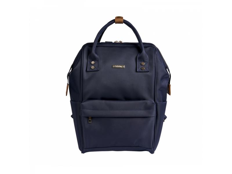 Bababing Přebalovací taška-batoh Mani, Navy Blue