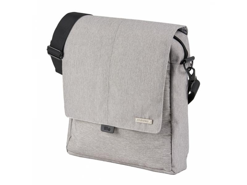 Bababing Přebalovací taška DayTripper Lite 2, Grey