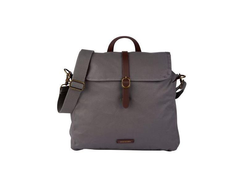 Přebalovací taška-batoh Barca Grey 1