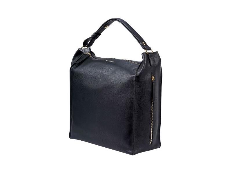 Přebalovací taška-batoh Lucia Black 1