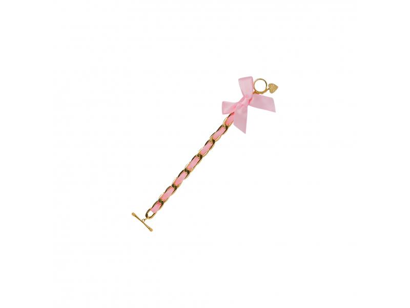 Náramek Pink Love 1