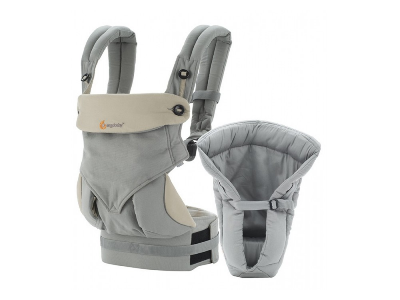 Ergobaby Set Bundle 360 Grey