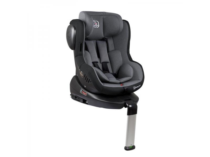 autosedačka ISO 360 Grey 1