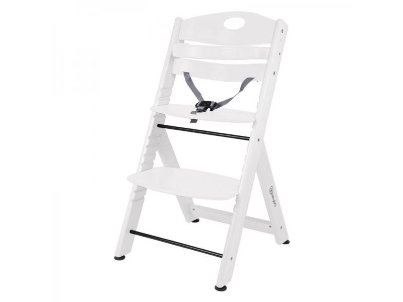 jídelní židlička FAMILY XL White 1