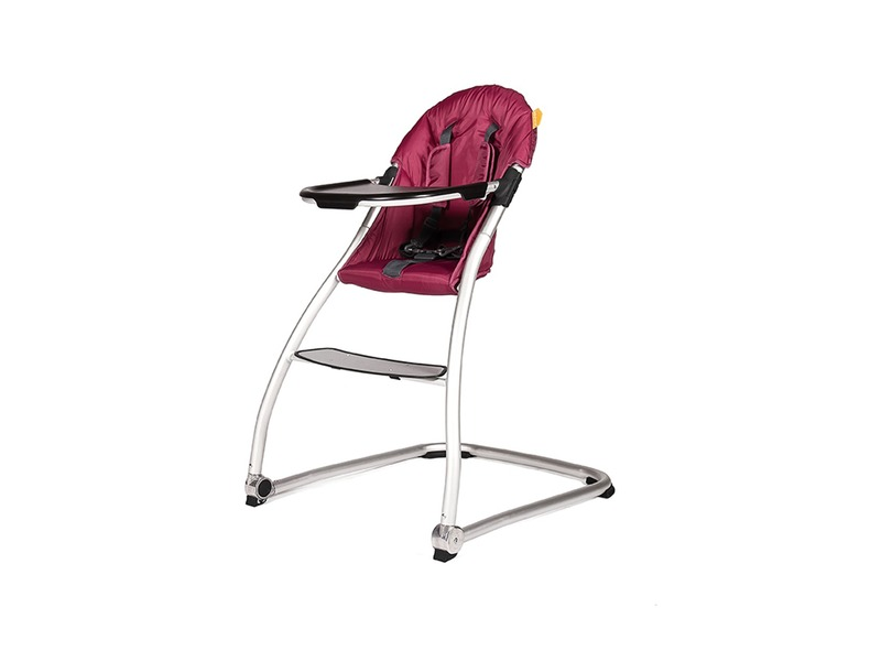 BabyHome Židle Taste Purple