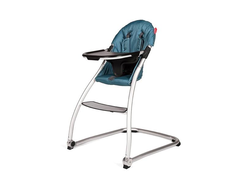 BabyHome Židle Taste Sky